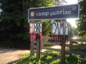 Fibre Camp 2015